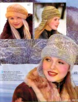 Журналы мод, посвященные Шапочкам. 163671-c0ddc-61065039-h200-uacf63