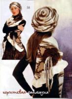 Журналы мод, посвященные Шапочкам. 163671-eb1bb-61064641-h200-u6f9fe