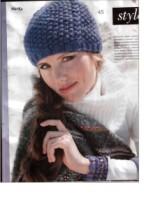 Журналы мод, посвященные Шапочкам. 163671-f10a6-61066313-h200-u4de1e