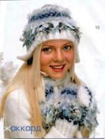 Журналы мод, посвященные Шапочкам. 163671-fba54-61064191-h200-u92229
