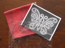 Ромашки, маки, листочки, бабочки, стрекозы... 163671-082ae-61514484-h200-ubc91f