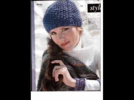 Журналы мод, посвященные Шапочкам. 163671-9673e-49093136-h200