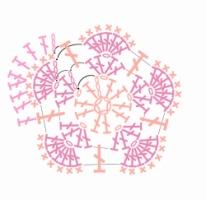 Интересные идеи со схемами и без (мотивы, отделка, цвет, комбинации...) 255285--49670750-h200-u580c4