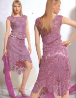 Салфетки в одежде 163671--51928663-h200-ud7e21