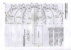 Вязание: модно и просто. Вязаные сумки - №3 - 2010 163671-3f05f-61918470-h200-u9f633