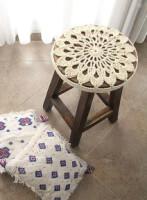 Дизайнерские идеи и милые уютности: кресла, стулья, пуфы, лампы, часы...  - Страница 3 163671-ea702-84321894-h200-u2d86d