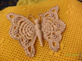 Ромашки, маки, листочки, бабочки, стрекозы... 303935-30ebf-56338418-h200-u19a3b