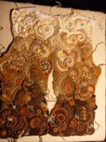 Выкройки, манекены, вытачки при вязании ФФ 100798-5c305-58305120-h200-u098b1