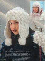 Журналы мод, посвященные Шапочкам. 163671-5704c-64509702-h200-uedd2f