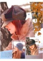 Журналы мод, посвященные Шапочкам. 163671-96da7-64509482-h200-ud7b4b