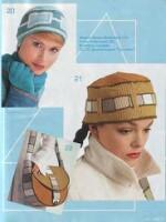 Журналы мод, посвященные Шапочкам. 163671-9bb61-64509707-h200-ub75aa