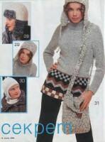 Журналы мод, посвященные Шапочкам. 163671-9c5eb-64509710-h200-u77d84