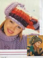 Журналы мод, посвященные Шапочкам. 163671-d42c8-64509704-h200-u5dbf7
