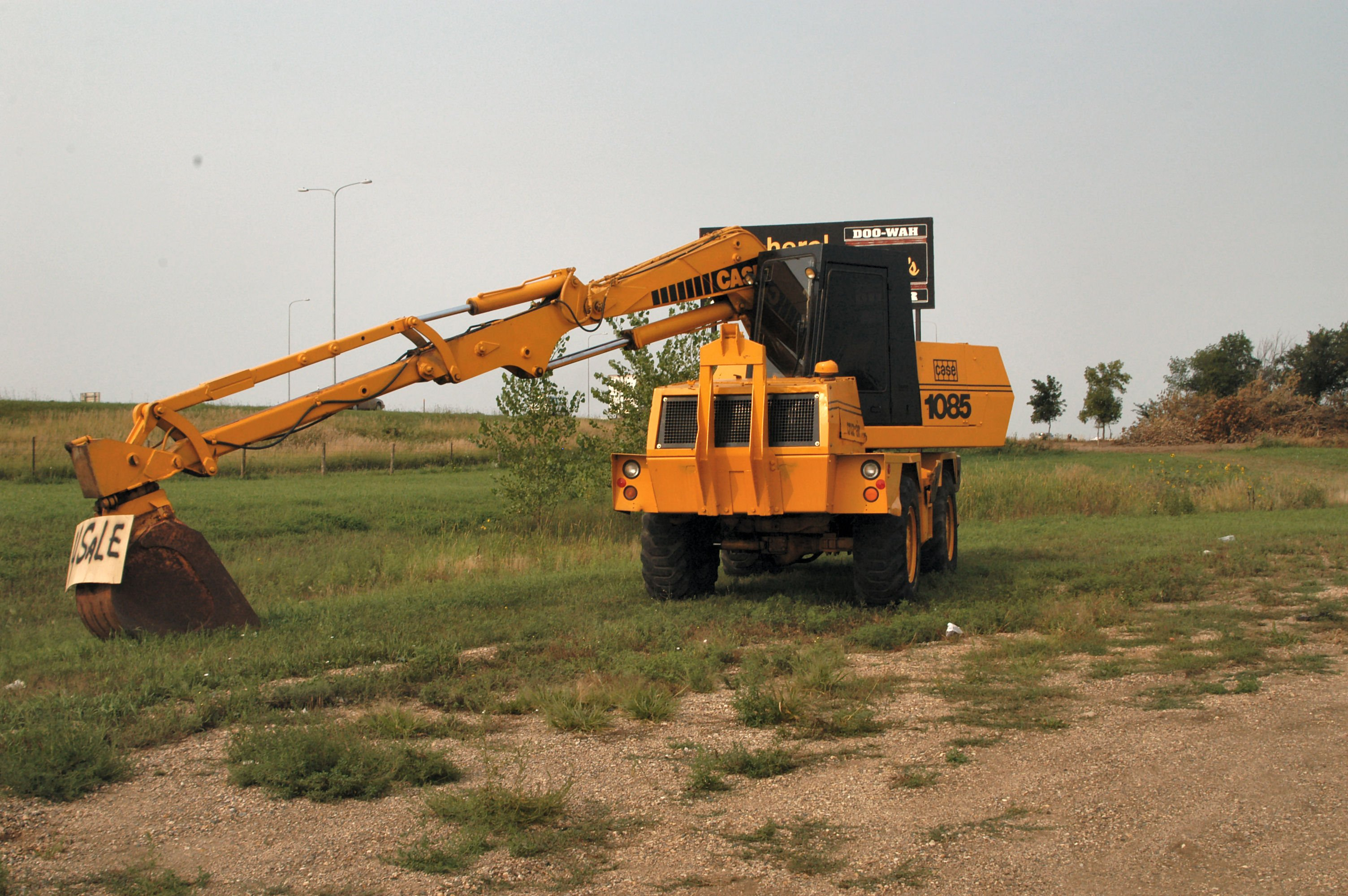 cruz air  escavatore gommato case drott Case_1085_cruz_air_01_of_57