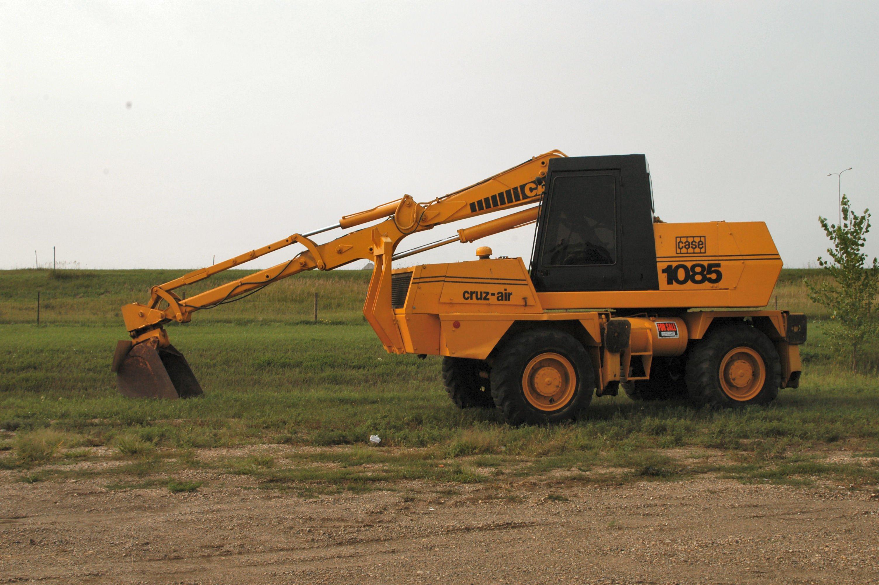 cruz air  escavatore gommato case drott Case_1085_cruz_air_02_of_57