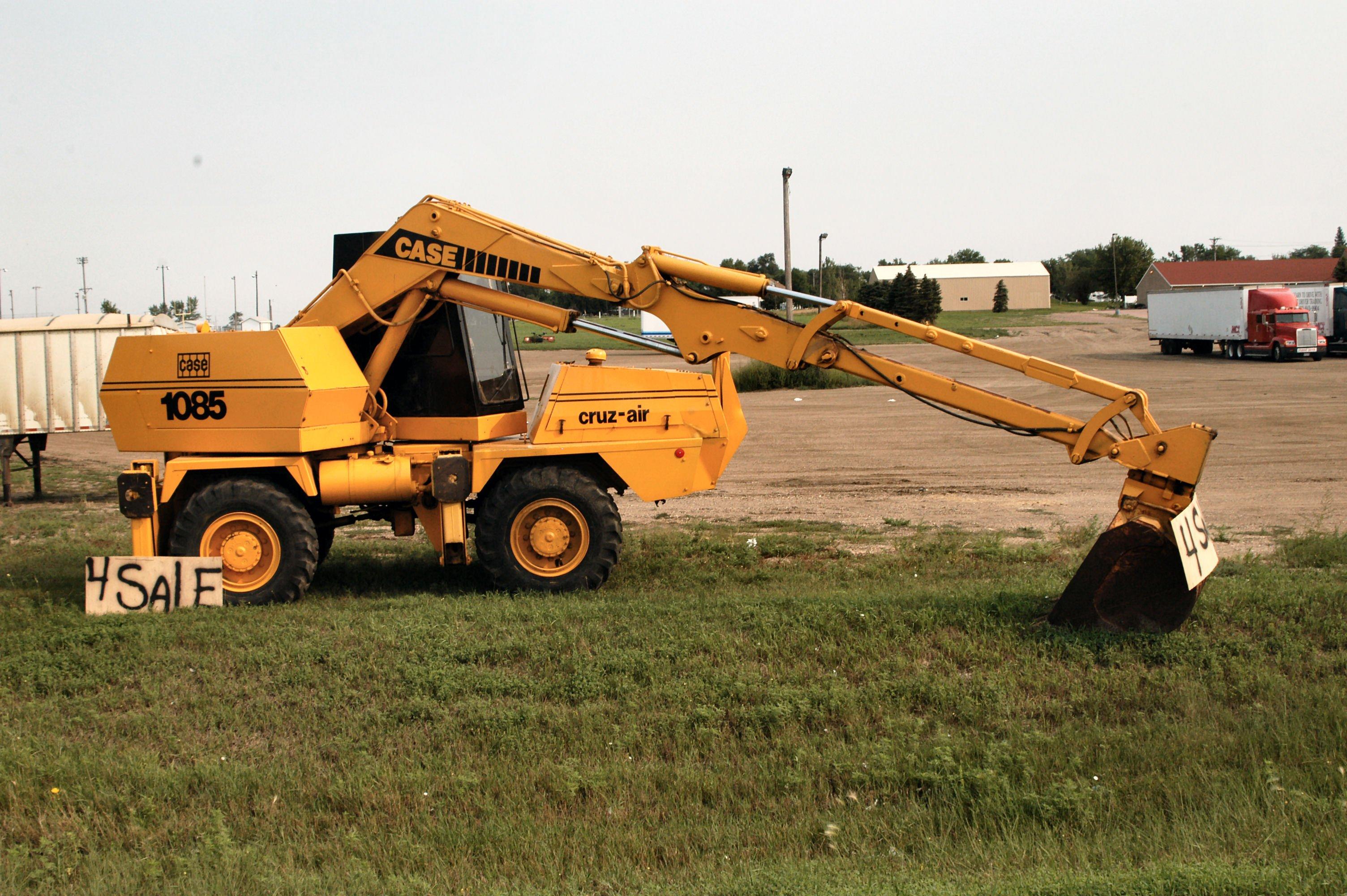 cruz air  escavatore gommato case drott Case_1085_cruz_air_05_of_57