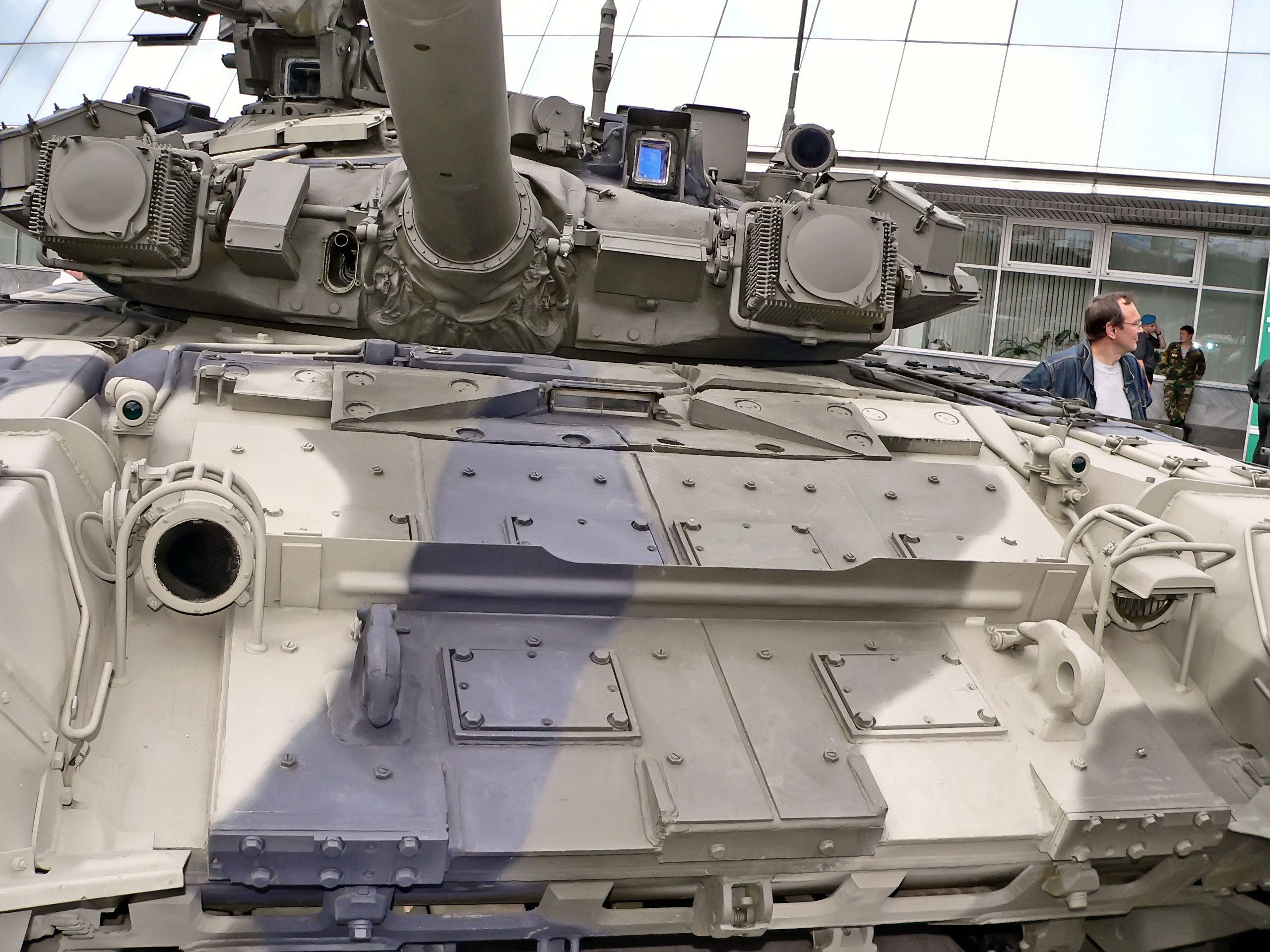 2015 - الجزائر تستلم حزمة ثالثة  من  [ دبابات T-90  ]   - صفحة 6 T-90_001_of_261