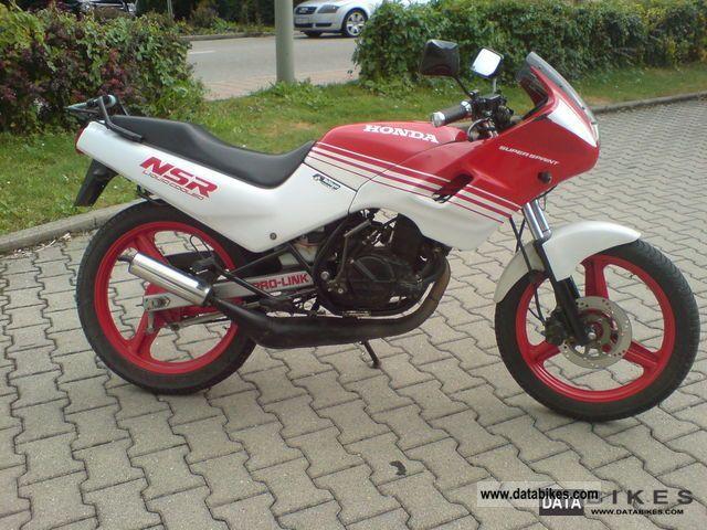 NSR 50 reparação motor Honda__nsr_50_1989_1_lgw