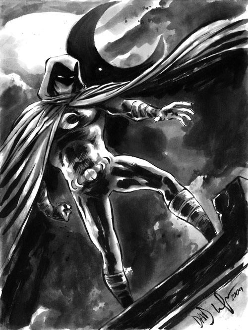 Moon Knight Moonknight