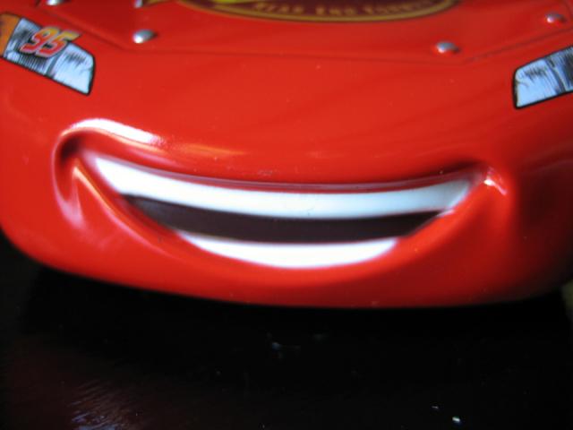 MattyCollector - Lightning McQueen 1:24 IMG_5601