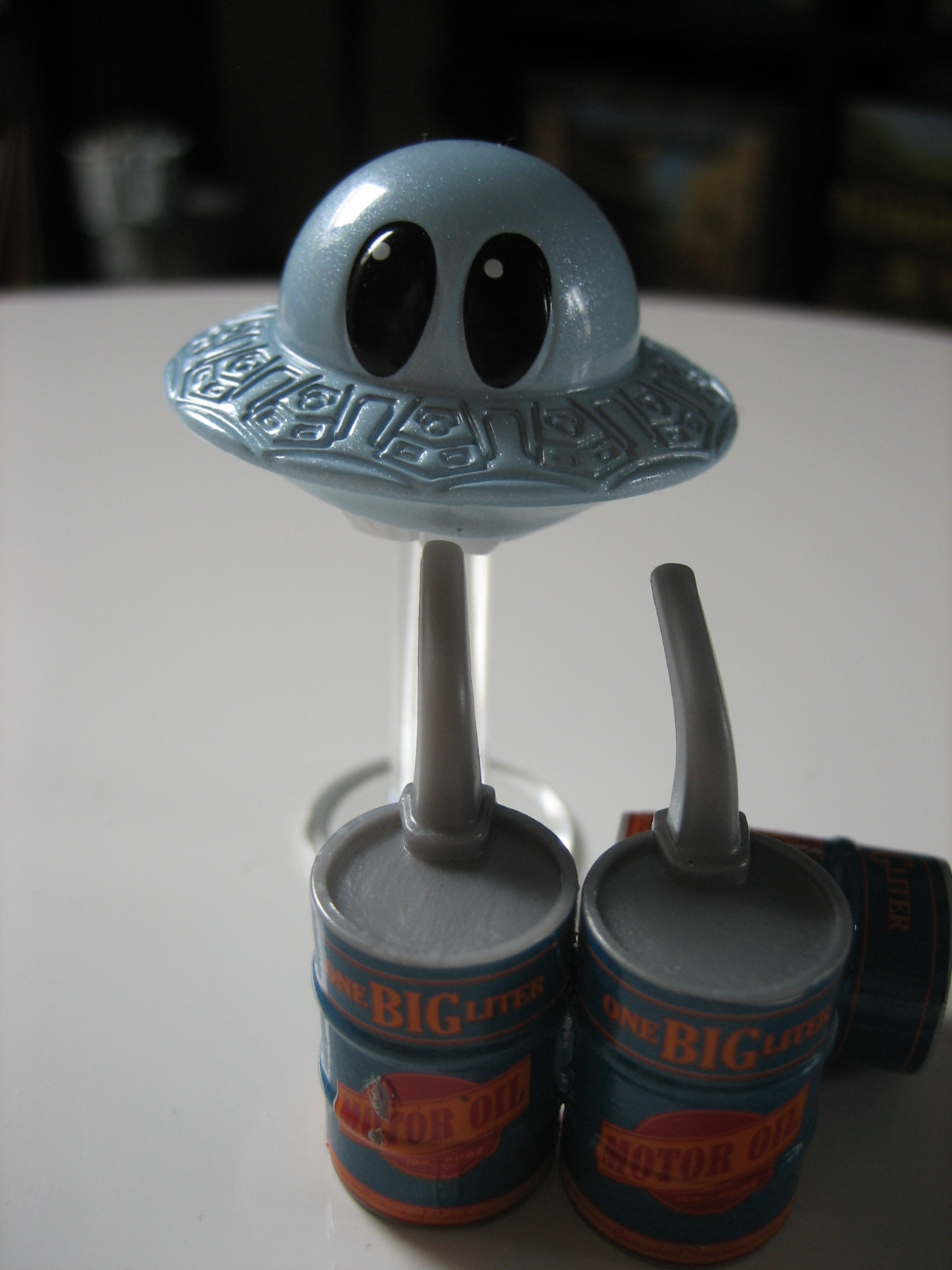 UFM Mater- Unidentified Flying Mater IMG_7215