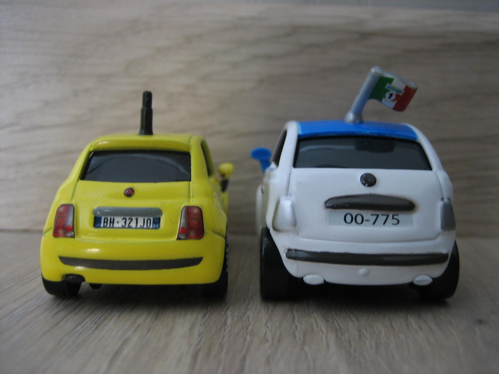 Fiat 500 nouvelle génération IMG_8747
