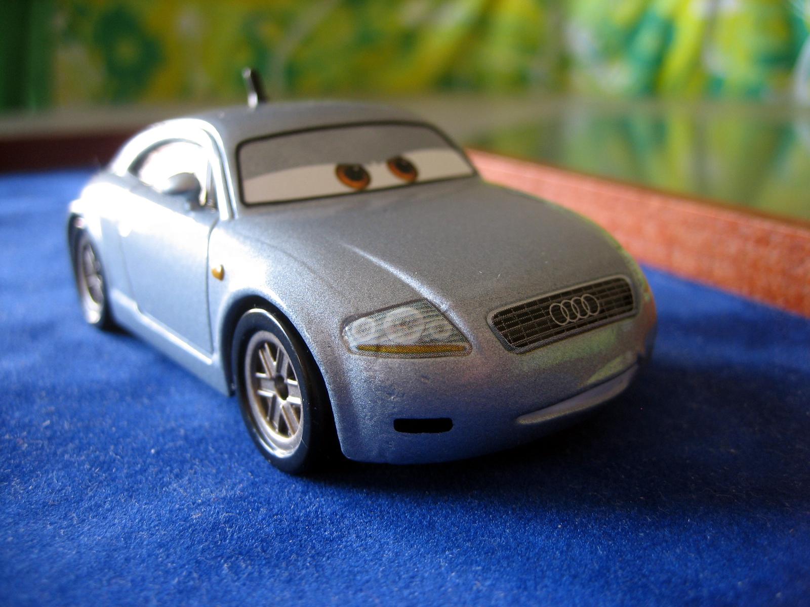 Votre Cars préférée du moment ... Shiftko