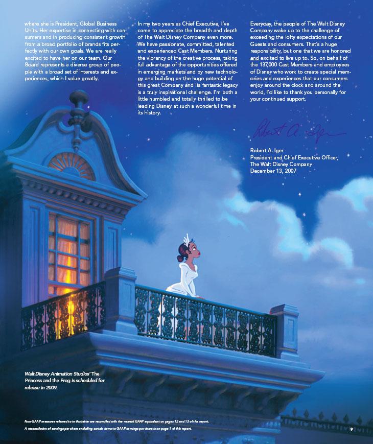[Walt Disney] La Princesse et la Grenouille (2009) - Page 3 Tianafirstlook
