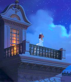 [Walt Disney] La Princesse et la Grenouille (2009) - Page 3 Tianafirstlook2