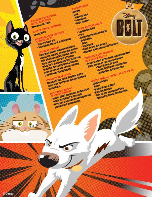 Volt, Star Malgré Lui [Walt Disney - 2008] - Page 2 Boltdcp