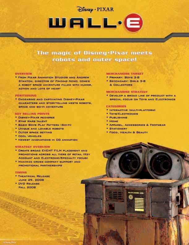 [Pixar] WALL•E - Sujet de pré-sortie - Page 6 Walledcp