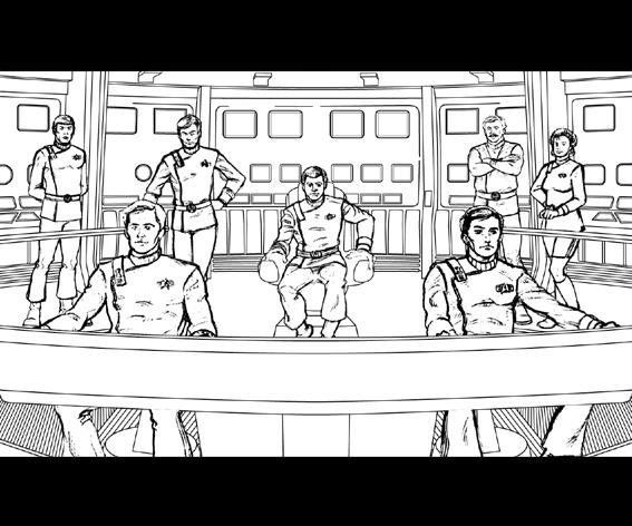 [muet]Fanfilm animé sur l'Enterprise - Page 5 Passerelle%20essai