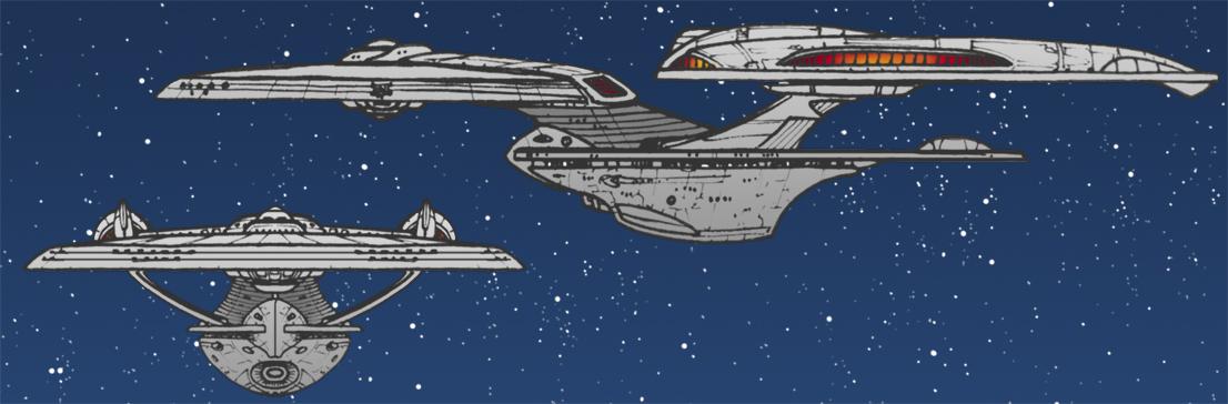 Lois et règles de design des vaisseaux de ST - Page 2 Starship%20croquis