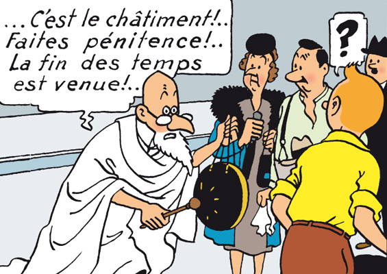 L'Agence Matrimoniale is baaaaaack - Page 6 Tintin3