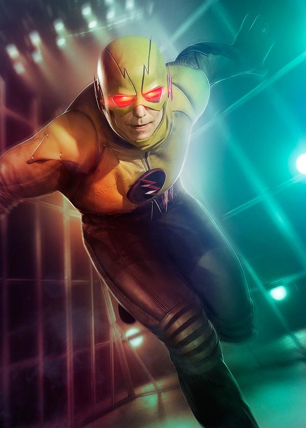 [TV] The Flash - Jay Garrick escolhido! - Página 17 Reverse_Flash