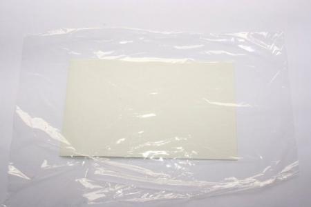 Как наклеить салфетку на картон? 6
