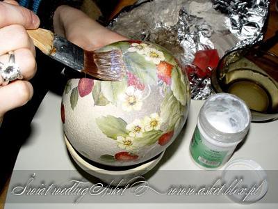 Декорирование яиц 17