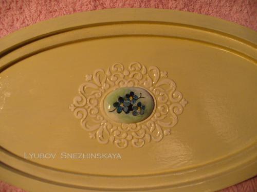 Шкатулка для леди «Майская королева» 144950
