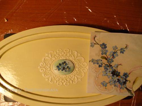Шкатулка для леди «Майская королева» 144951