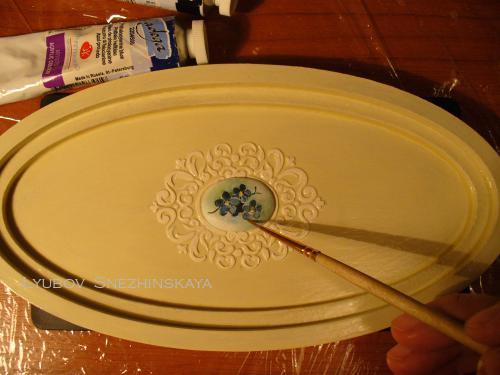 Шкатулка для леди «Майская королева» 144952