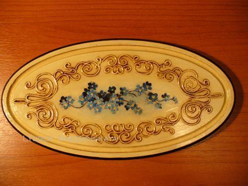 Шкатулка для леди «Майская королева» 144956
