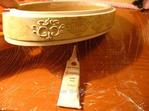 Шкатулка для леди «Майская королева» 144963