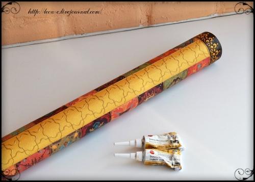 Мастер-класс по изготовлению рейнстика «Шёпот дождя» для тех, кто любит пошуршать:) 175112