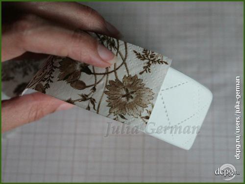 "Мастер-класс «Имитация объемного пэчворка и стежки (стеганой ткани)"" 179992"