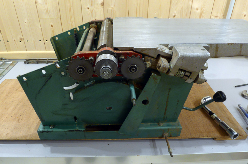 Kity 636 - Nettoyage, graissage, lustrage ! Kity-636-011