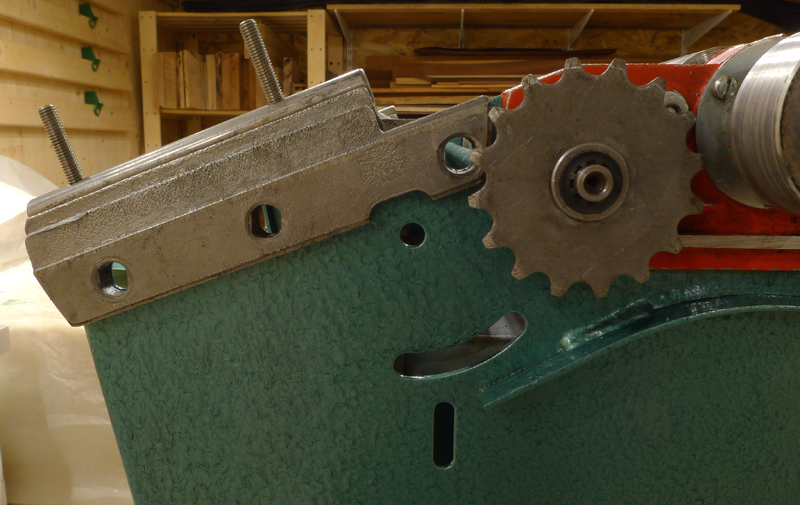 Kity 636 - Nettoyage, graissage, lustrage ! Kity-636-036