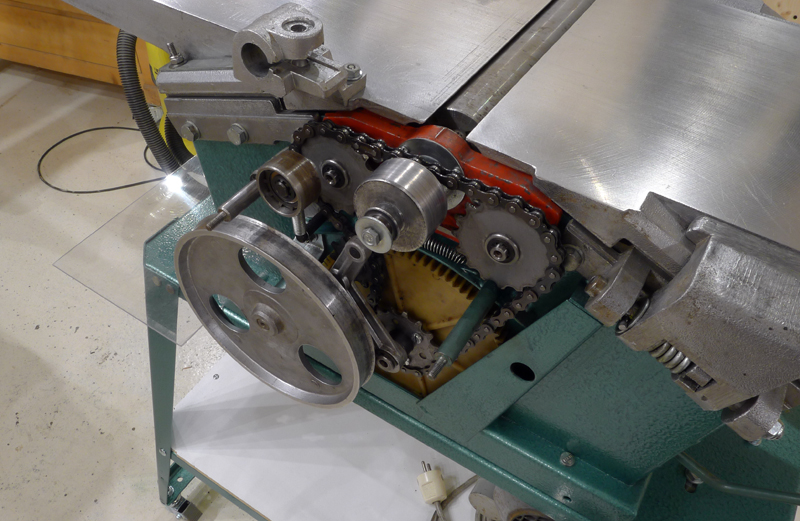 Kity 636 - Nettoyage, graissage, lustrage ! Kity-636-046