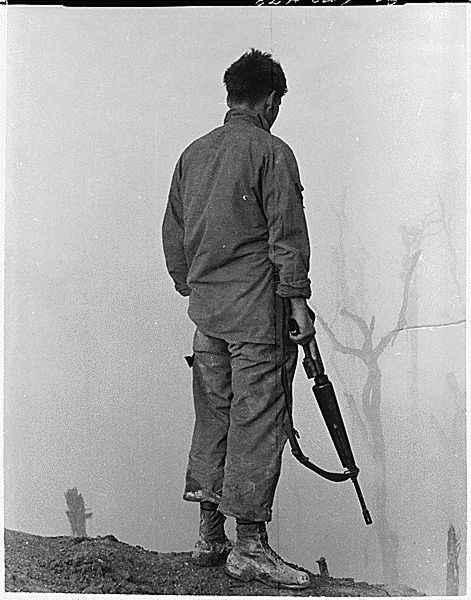 """thụy - Tháng Tư đọc lại """"Tấm thẻ bài"""" Vietnam_War_A_Shau_Valley"""