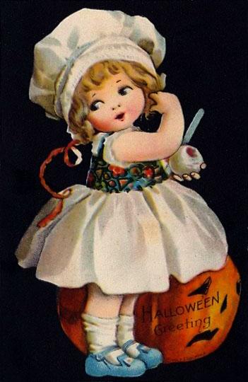Halloween. Wpid-Ilustraciones-retro-Halloween-171