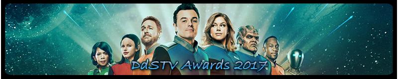 Dingues de séries télé - Page 12 Awards2017